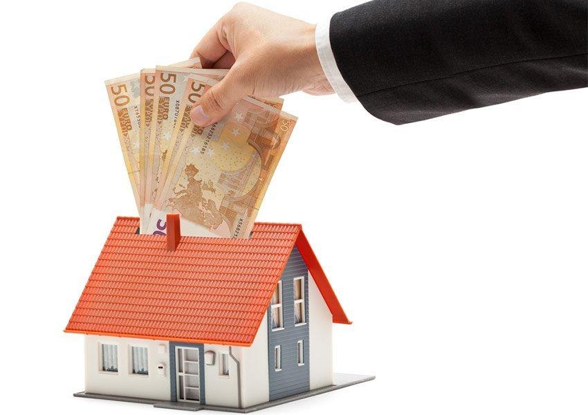 op passieve wijze investeren in vastgoed voor verhuur voor en tegenstanders van deze beleggingsstrategie