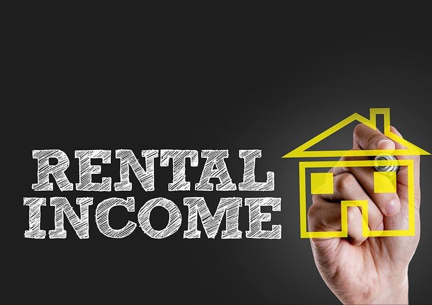 passieve vastgoedportefeuille opbouwen is niet voor iedere soort belegger weggelegd