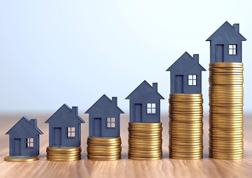 tien schuldenvrije opbrengsteigendommen voor vervroegd pensioen