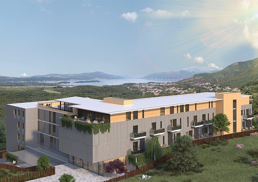 luxe vastgoed kopen in montenegro tussen bergen en adriatische zee royal blue montenegro
