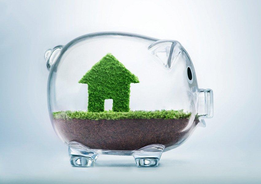 waarom investeren in vastgoed uitstekend spaaralternatief is