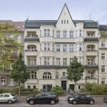 appartementsgebouw in berlijn als belegging via crowdfundingplatform