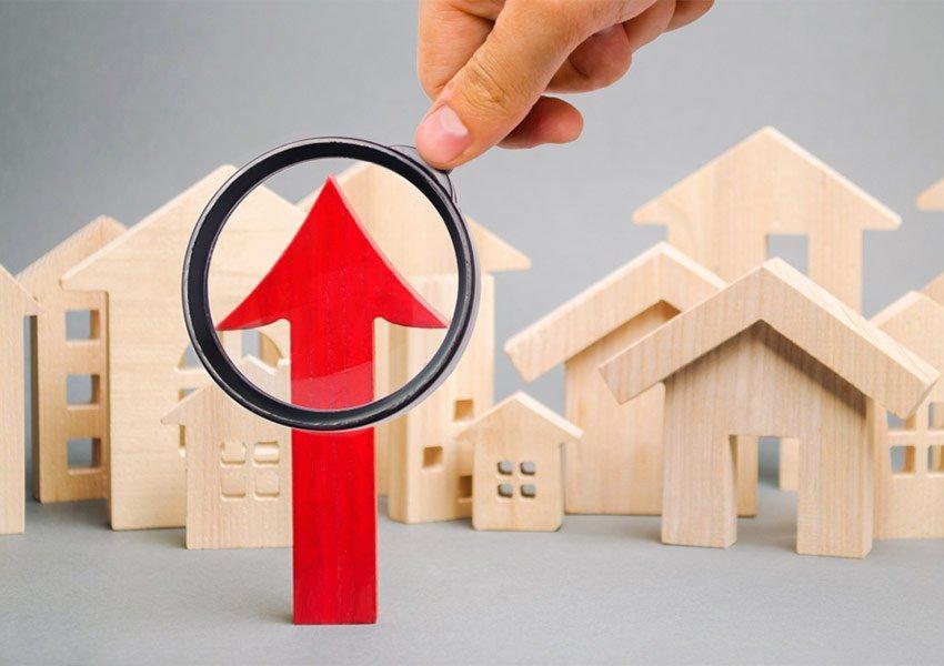beperkte geforceerde waardestijging reden om niet voor passief beleggingsvastgoed te kiezen