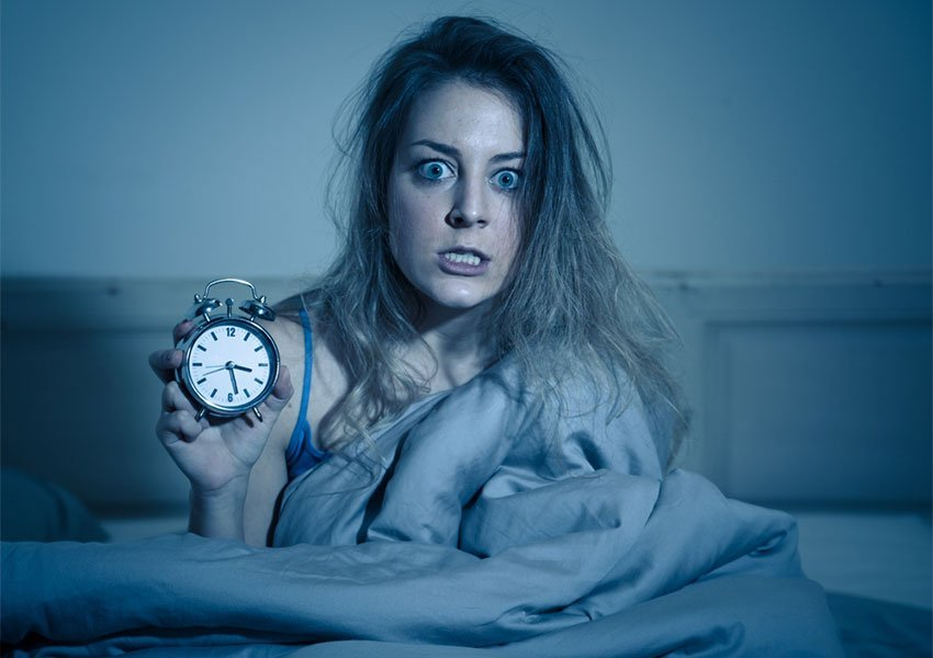 gebrekkige nachtrust is een van de frequente bezwaren van artsen inzake investeren in vastgoed