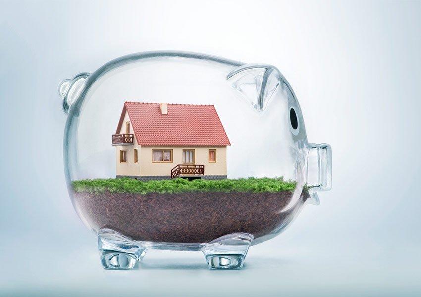 geef uzelf tijd en leg de druk niet te hoog als nieuwe vastgoedinvesteerder