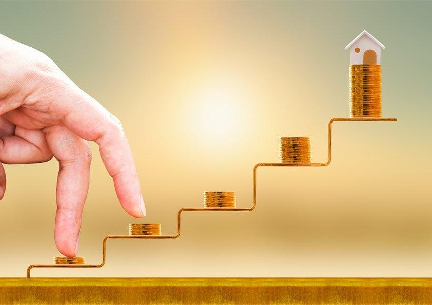 goed rendement op spaargeld via particulier beleggen in vastgoed