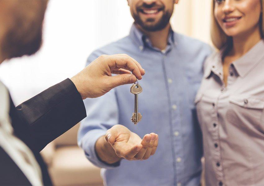 goede huurders vinden en aan boord houden is belangrijk voor lange termijn rendement op uw belegging
