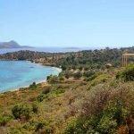 hera bay op eiland samos als locatie tweede huis in griekenland kopen
