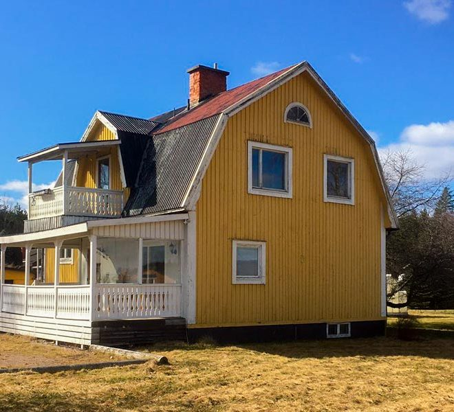 huis kopen in zweden als opbrengsteigendom met aantrekkelijk rendement drie slaapkamers voor familie