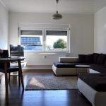 interieur leefruimte appartement voor verhuur in appartementsblok te koop duitsland waldbröl