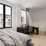 Luxe-kamer kopen in Leuven gemeubeld instapklaar voor studerende kinderen of voor verhuur met zeker rendement