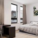 Luxe-kamers te koop in Leuven als investering studentenhuisvesting met garanties