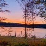 prachtige streek en omgeving met meer te zweden in de buurt van zweeds huis te koop als belegging