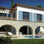 premium luxe villa kopen aan zee samos griekenland met drie slaapkamers en privé zwembad hera bay luxury resort