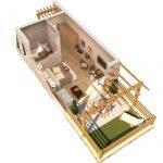 studio appartement kopen op samos in vijfsterren resort interessante investering in griekenland