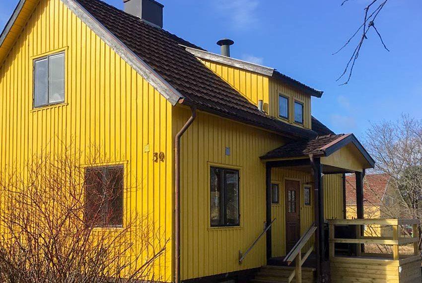 zweedse woning kopen met twee slaapkamers als beleggingspand voor verhuur