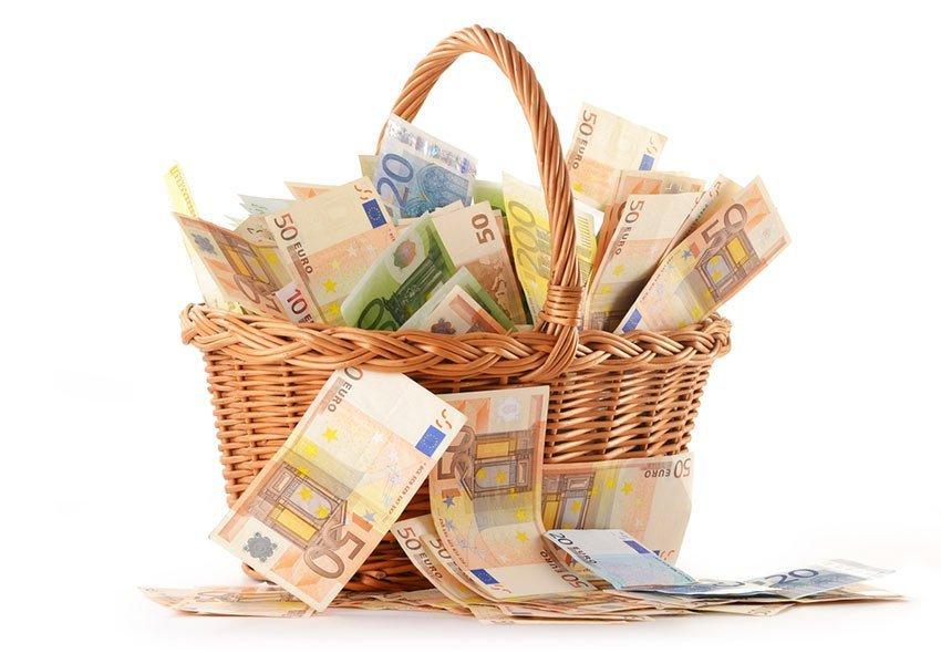 aanvullend pensioenplan is onzichtbare kluis met slapend kapitaal