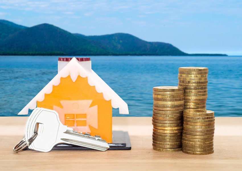 beleggen in vastgoed met weinig geld is mogelijk door aanvullend pensioenkapitaal te activeren