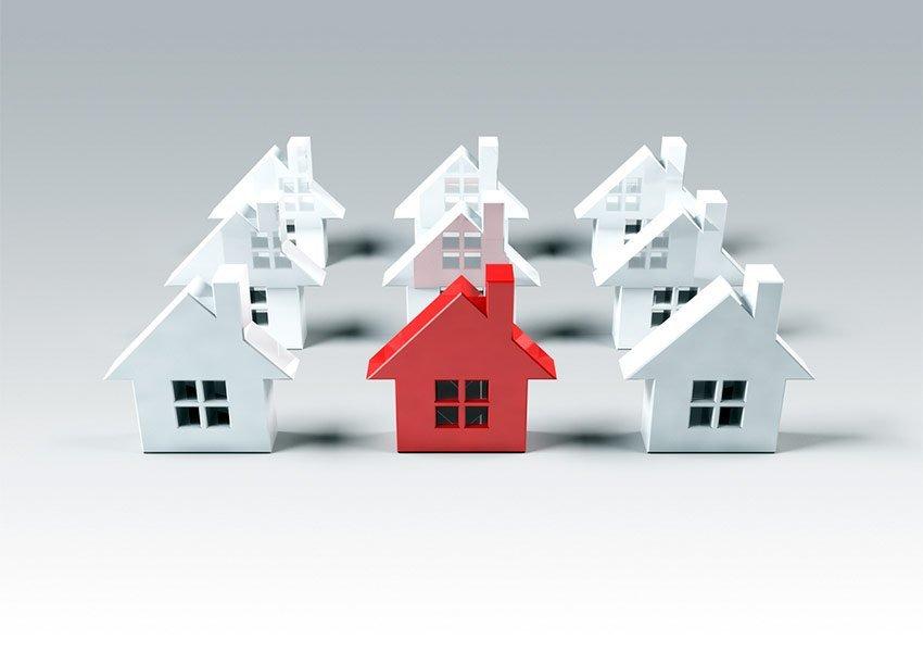diverse soorten vastgoed financierbaar met extra pensioenplan