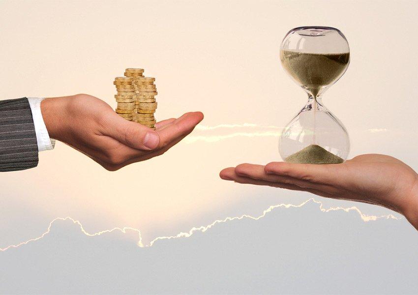 hoe snel kan een krediet op maat afgesloten worden om vastgoed aan te kopen