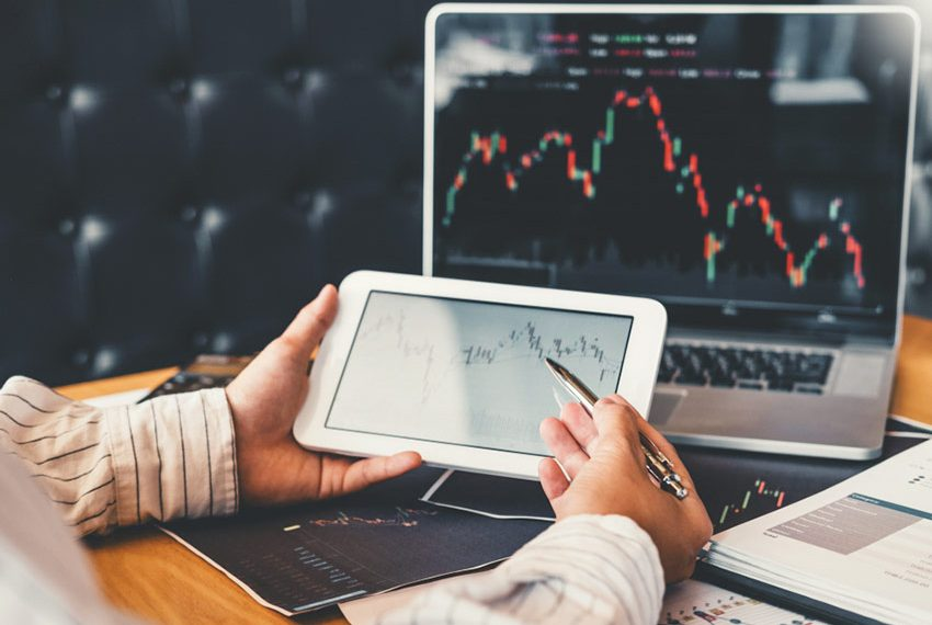 met beleggingsportefeuille effectenrekening vastgoed financieren