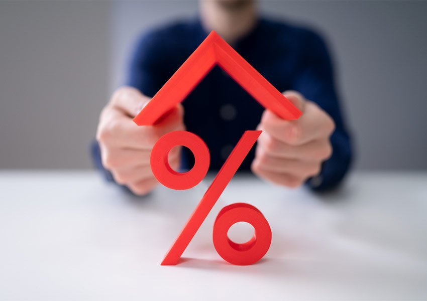 nadelen van lening op afbetaling afsluiten voor vastgoedfinanciering met effectenportefeuille als onderpand