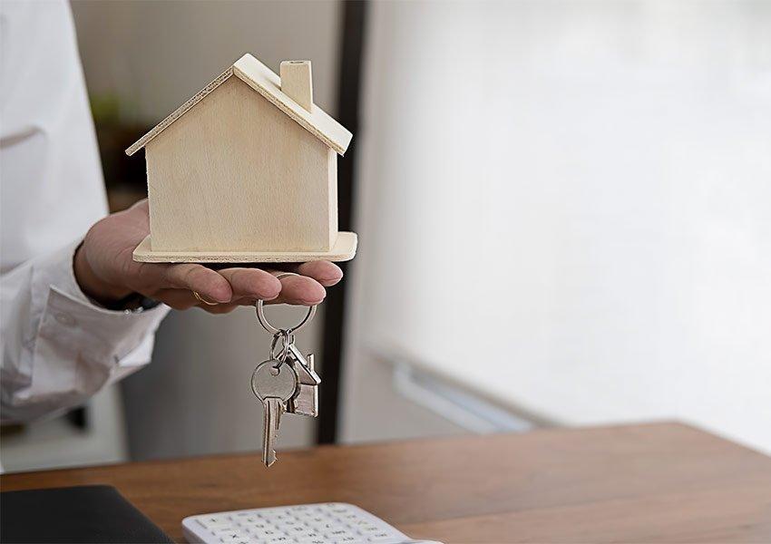 opgebouwd pensioenkapitaal activeren en vastgoed mee kopen is mogelijk