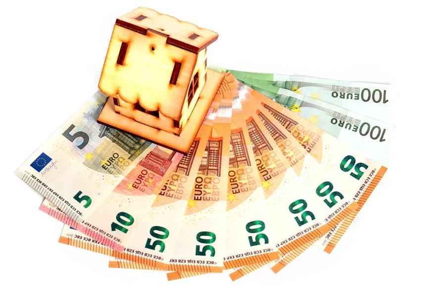 voordelen van lenen voor vastgoedaankoop met beleggingsportefeuille als onderpand