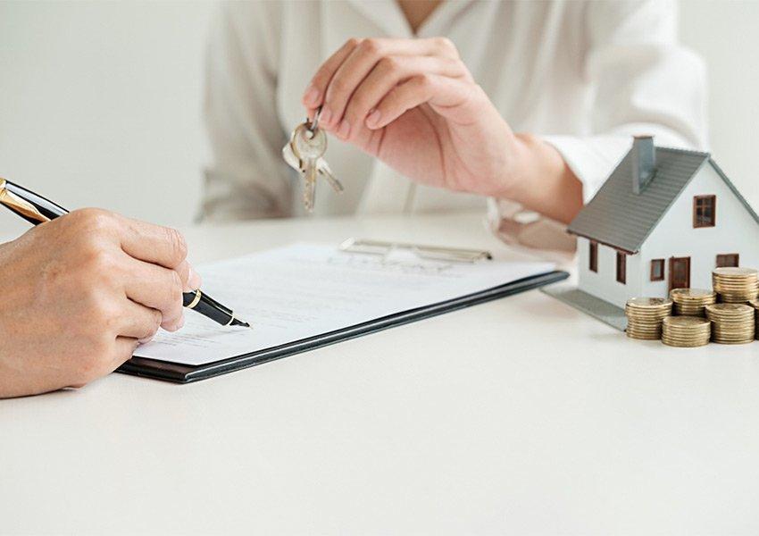 voorwaarden die voldaan moeten zijn om vapz te gebruiken voor vastgoedaankoop