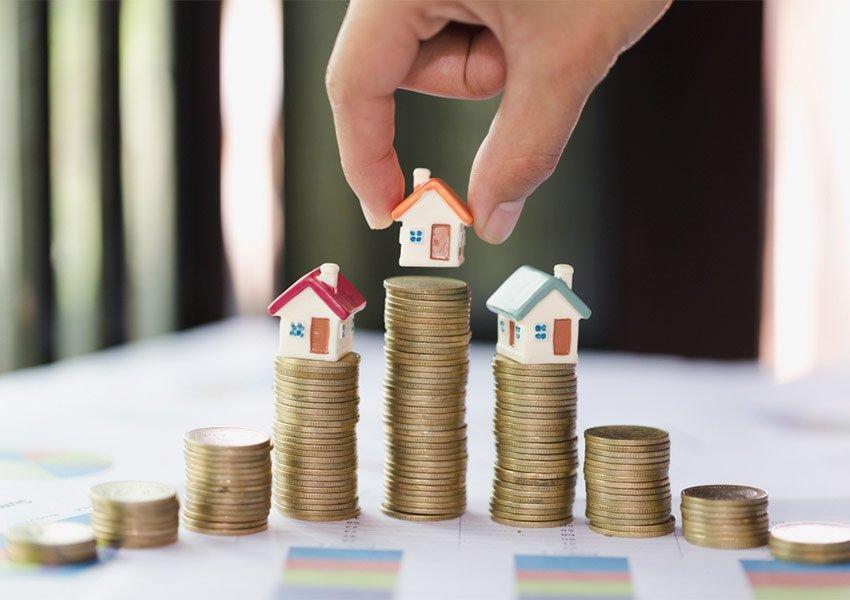 aanbod passief sleutel op de deur vastgoed als investering inclusief verhuurgarantie