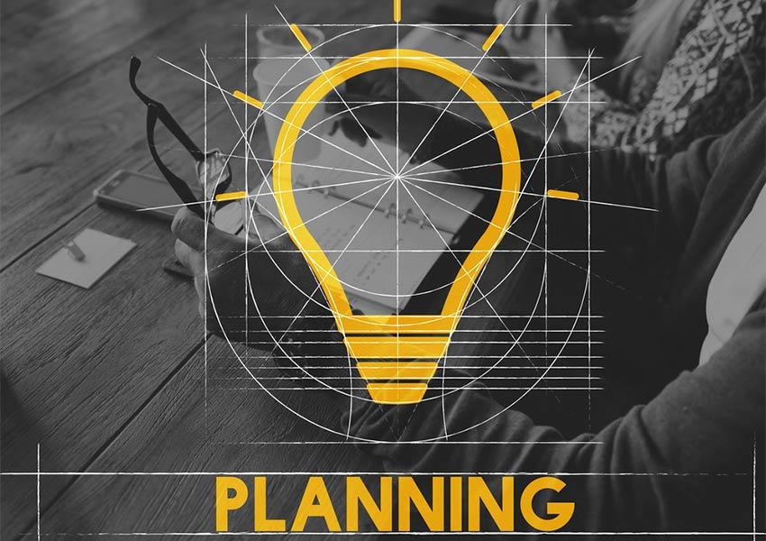 zorgvuldige planning en due diligence van potentiële locaties is cruciaal voor vastgoedinvesteringen