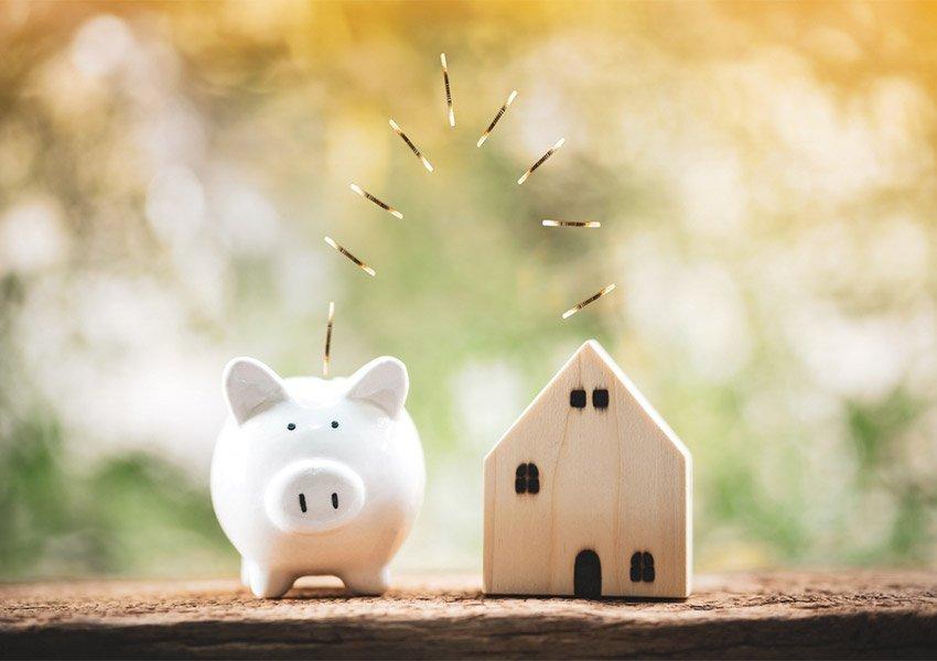 aankoopprocedure van vastgoed als belegging inspectie financiering en verkoopovereenkomst