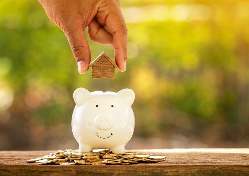 alternatief financieren van vastgoed kan op diverse manieren zoals via opgebouwd aanvullend pensioen of effectenportefeuille