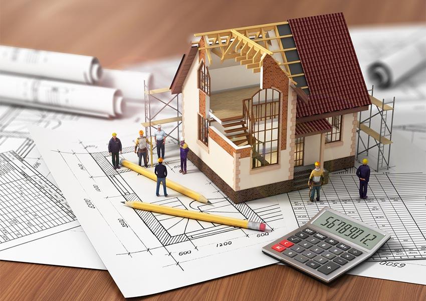 complete begeleiding beschikbaar aankoopprocedure van vastgoed als belegging passieve aanpak met verhuurgarantie