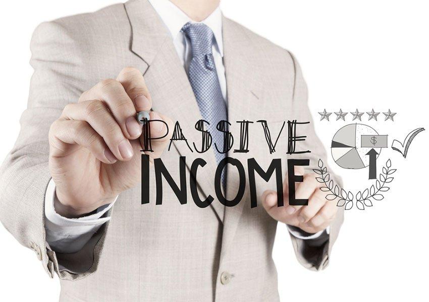 passief inkomen met vastgoed verdienen focus meer op zekerheid dan op cashflow