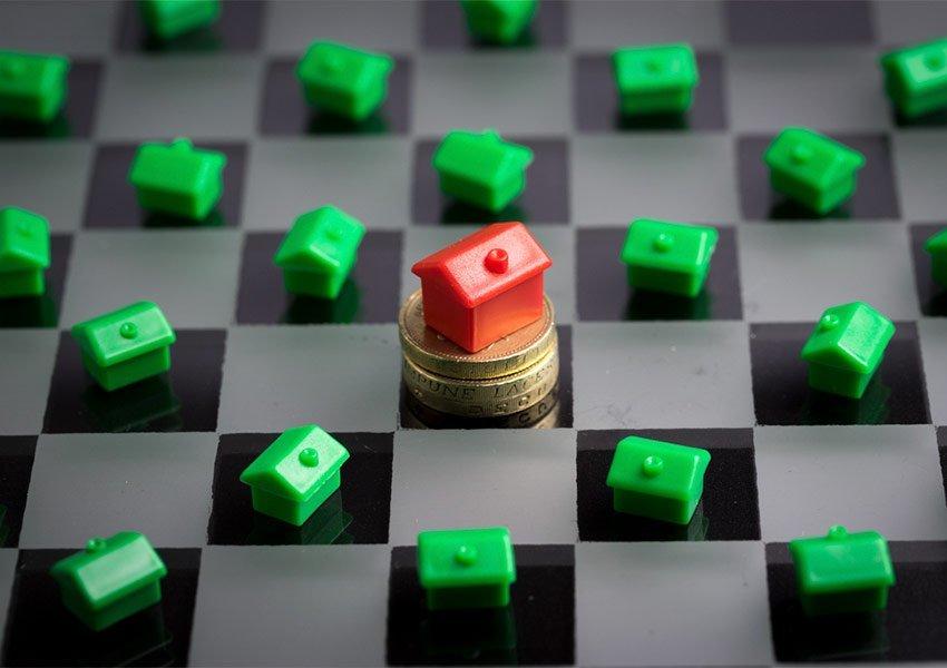 vastgoedportefeuille doen aangroeien kan snel en vlot met juiste financiering van onroerend goed