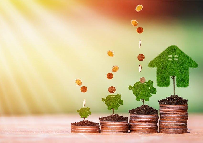verhuurgarantie voor zekere cashflow biedt garantie van zorgeloze terugkerende huurinkomsten