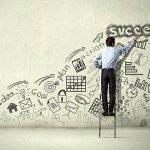 bedrijfsprocessen van fantastische ontwikkelaar van beleggingsvastgoed analyse