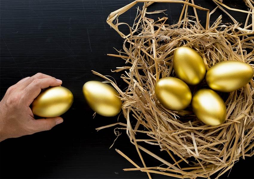 diversificatie en spreiding van beleggingsvastgoed over diverse geografische markten is aangeraden