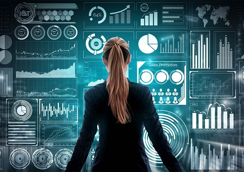 focus op de regio en tendensen en vergeet het beleggingspand in eerste instantie