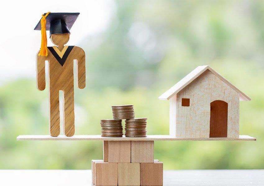 is studentenhuisvesting als investering een goede belegging voor uw spaargeld analyse