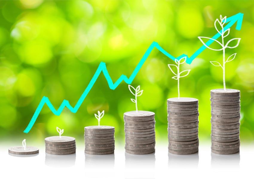 lange beleggingshorizon voor vastgoedportefeuille is belangrijk voor financieel succes