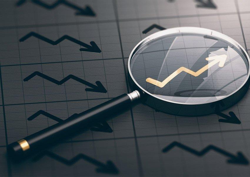 onderzoek cijfers en statistieken en trends van vastgoedmarkt in regio van uw voorkeur