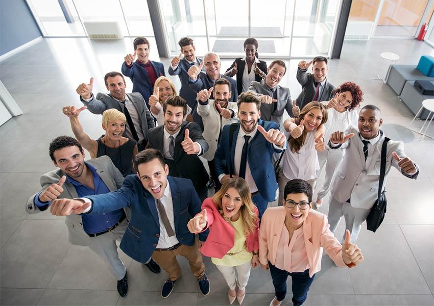 selecteer ontwikkelaar van beleggingsvastgoed met ervaren team en uitstekende klantenservice