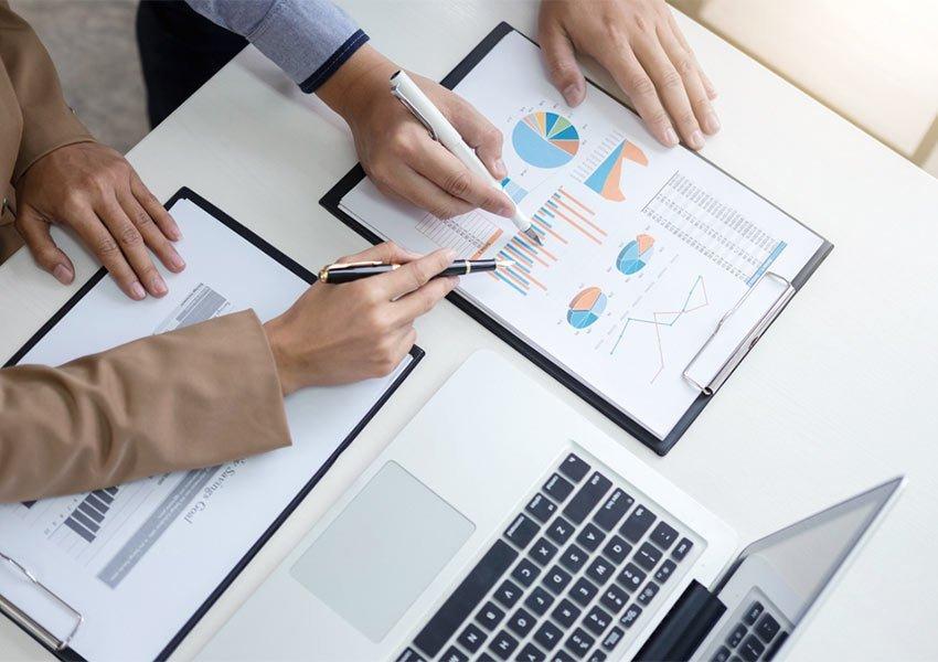 takenpakket en dienstenpakket van een goede ontwikkelaar van beleggingsvastgoed