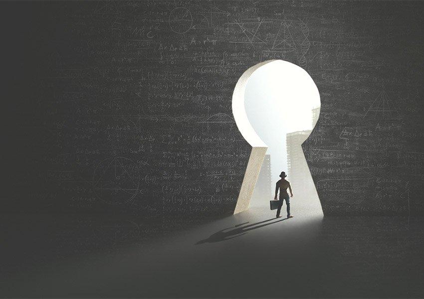volg buikgevoel en instinct tijdens oriëntatiefase van investeringsmarkt voor vastgoed