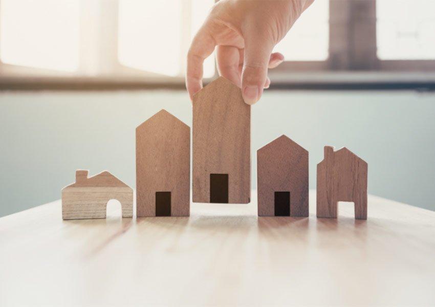 aanbiedingen te koop waardebeleggen in vastgoed met zekerheden