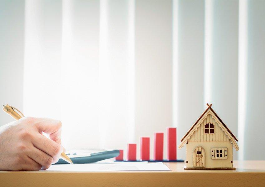er bestaan goede en slechte garanties voor beleggingsvastgoed