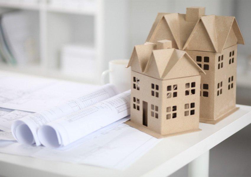 ontwikkelaar dient zelf nieuwbouw of renovatie te organiseren en beheer en verhuur te verzorgen
