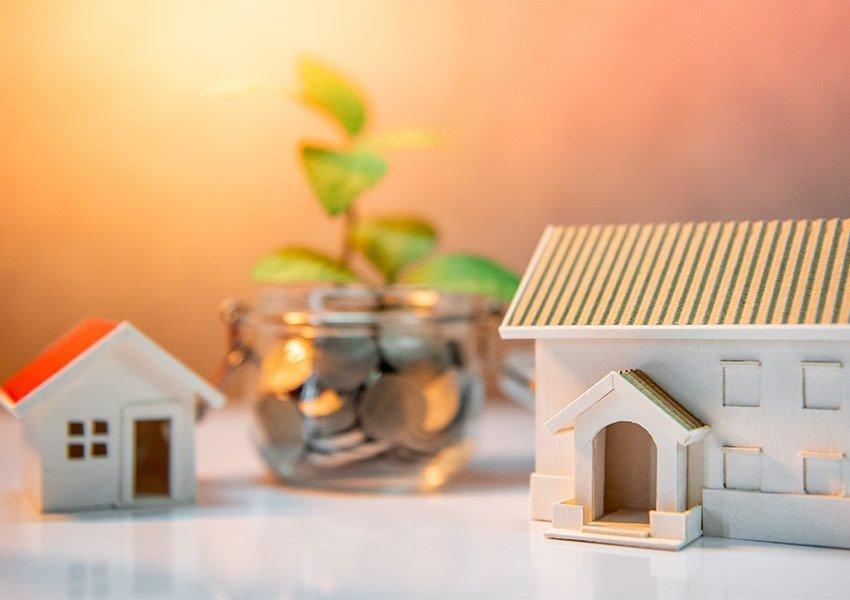 vastgoedbelegging dient adequaat aantrekkelijk rendement op te leveren